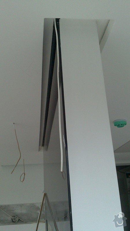 Realizace sádrokartonových stropů: DSC_01_1