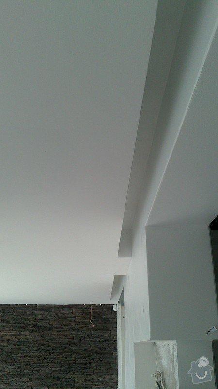 Realizace sádrokartonových stropů: DSC_01_2