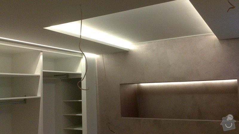 Realizace sádrokartonových stropů: DSC_0122_1