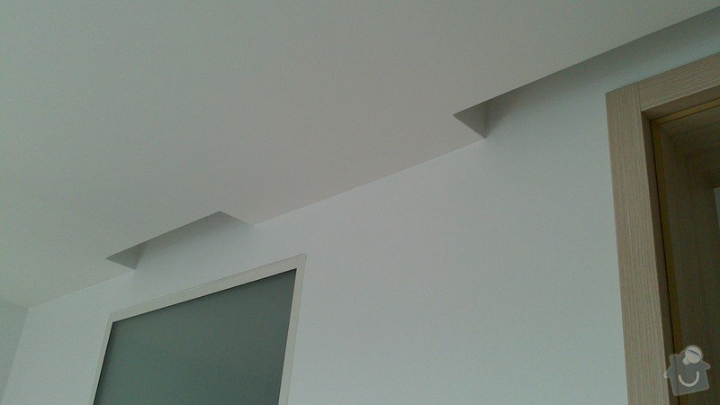 Realizace sádrokartonových stropů: DSC_0126