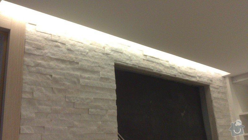 Realizace sádrokartonových stropů: DSC_0148