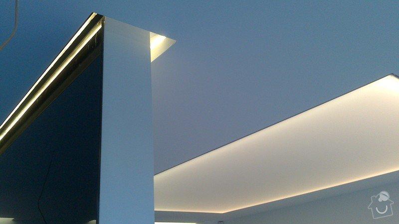 Realizace sádrokartonových stropů: DSC_0151
