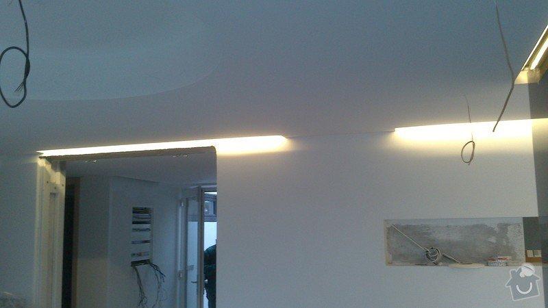 Realizace sádrokartonových stropů: DSC_0152