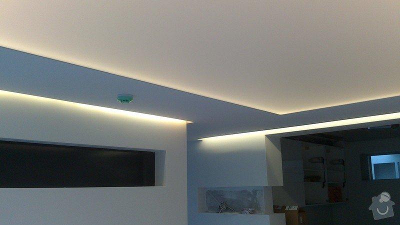 Realizace sádrokartonových stropů: DSC_0153