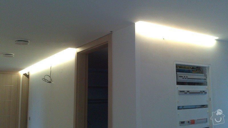 Realizace sádrokartonových stropů: DSC_0156