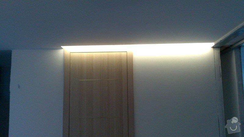 Realizace sádrokartonových stropů: DSC_0157
