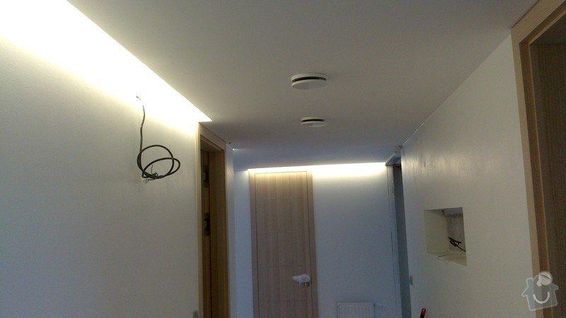 Realizace sádrokartonových stropů: DSC_0164
