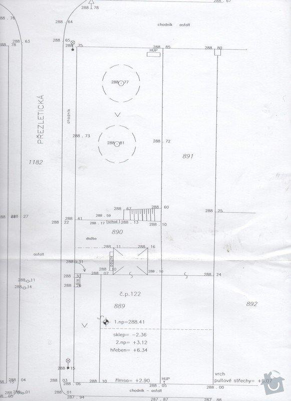 Zakladoou desku: zamereni