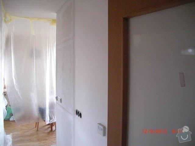 Sadrokartonova pricka - zbourani a stavba nove: cimg1271_kopie_