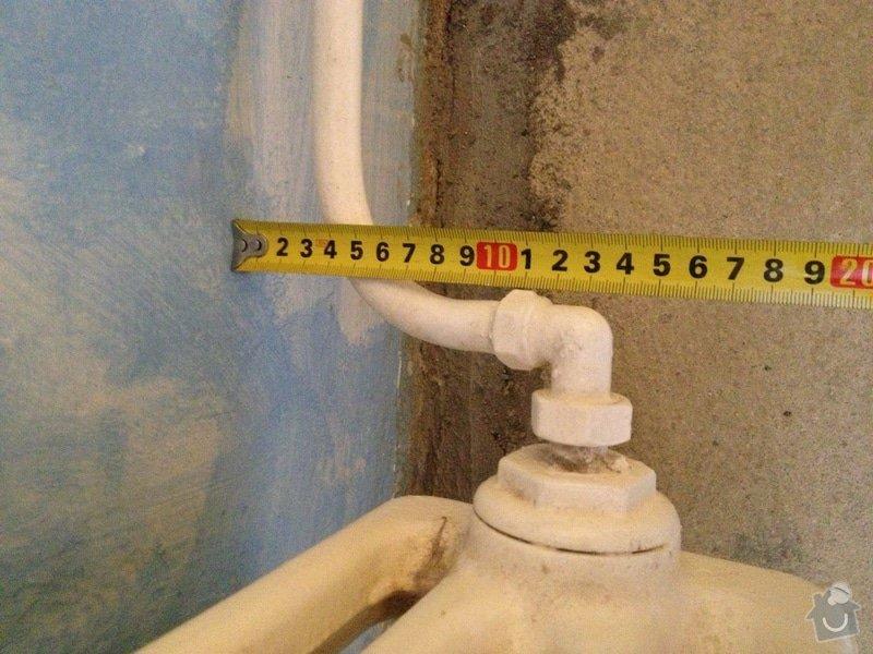 Výměna litinových radiátorů za deskové: IMG_1344