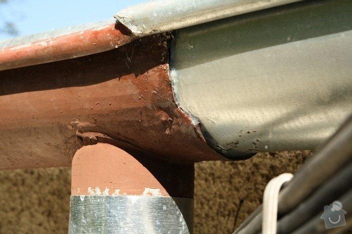 Oprava střechy dvojgaráže cca 48 m2: IMG_9546_..a_zvenci_