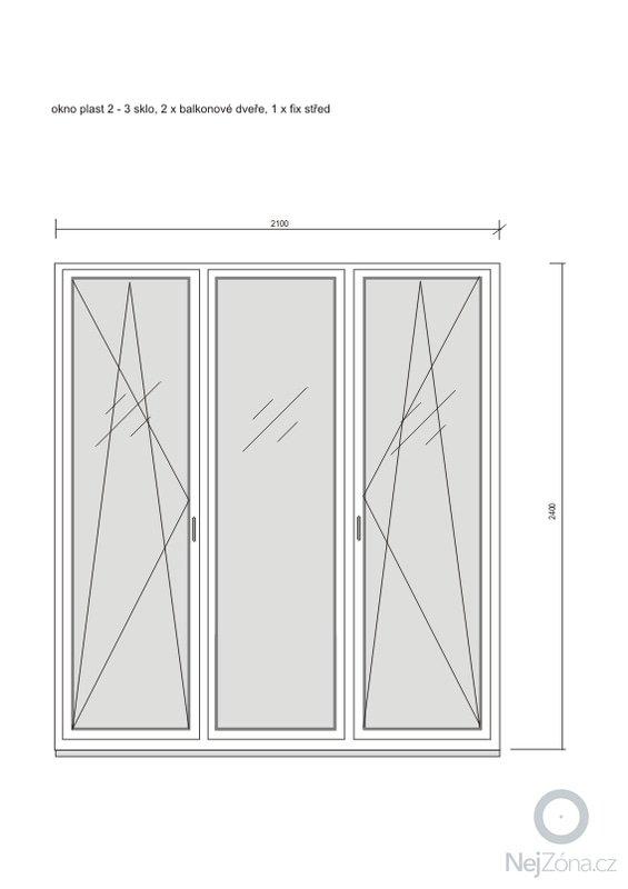 Poptávám dodavatele oken, plastová, eurookna: okno_02