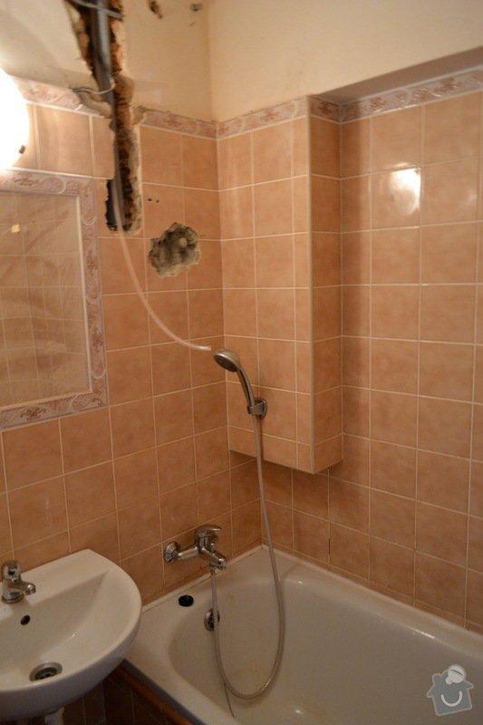 Rekonstrukce koupelny, WC a položení keramické dlažby v kuchyni: koupelna_soucasny_stav-1