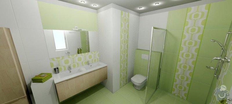 Obklady a dlažba v koupelně a WC: navrh_koupelna_ver2_4