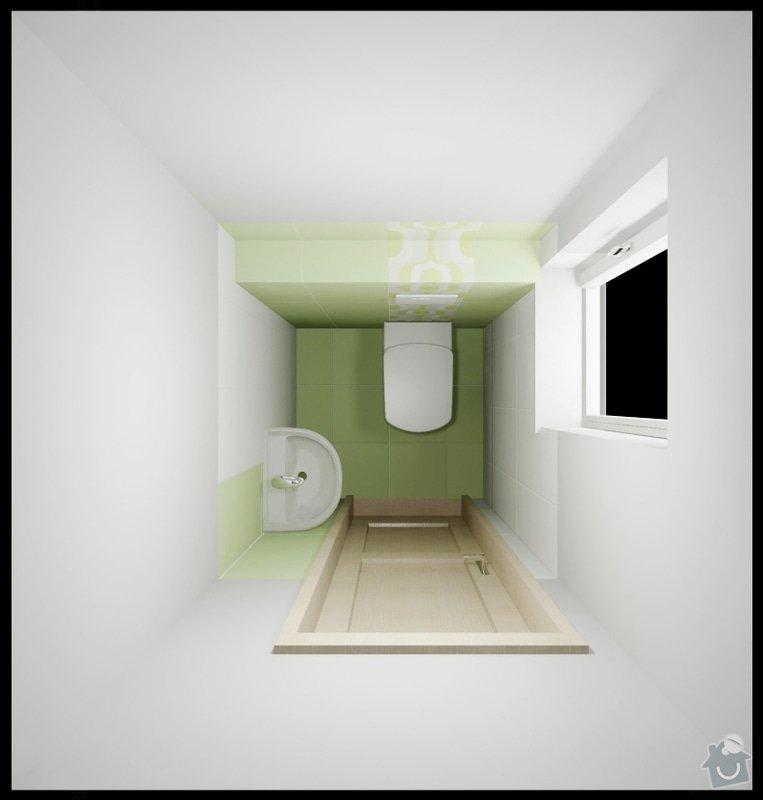 Obklady a dlažba v koupelně a WC: navrh_wc_ver2_1