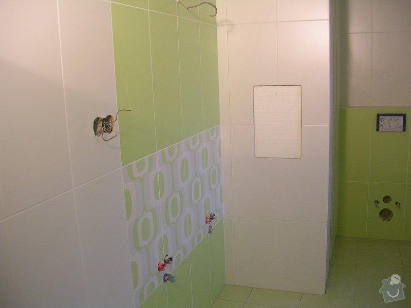 Obklady a dlažba v koupelně a WC: real8