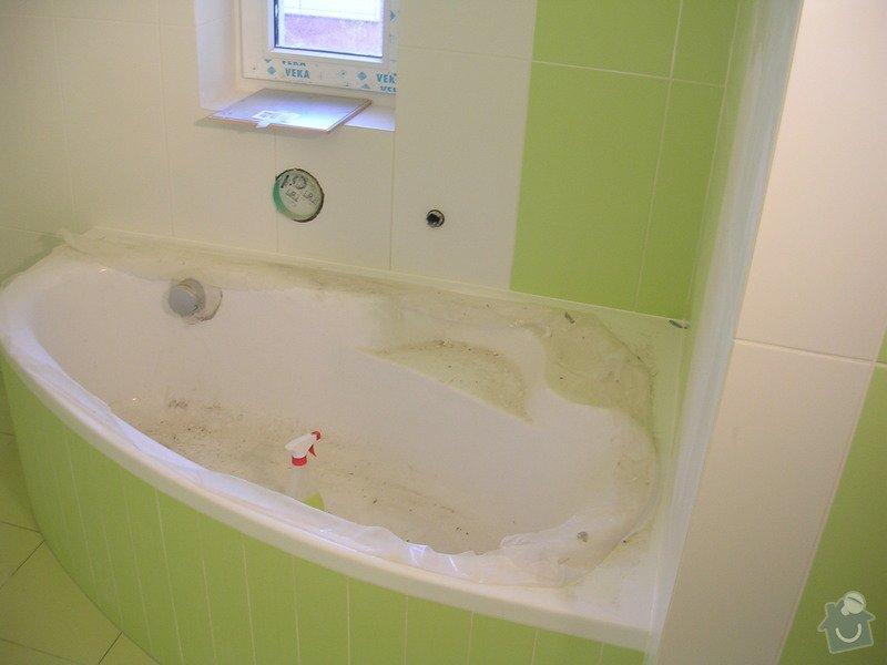 Obklady a dlažba v koupelně a WC: real5