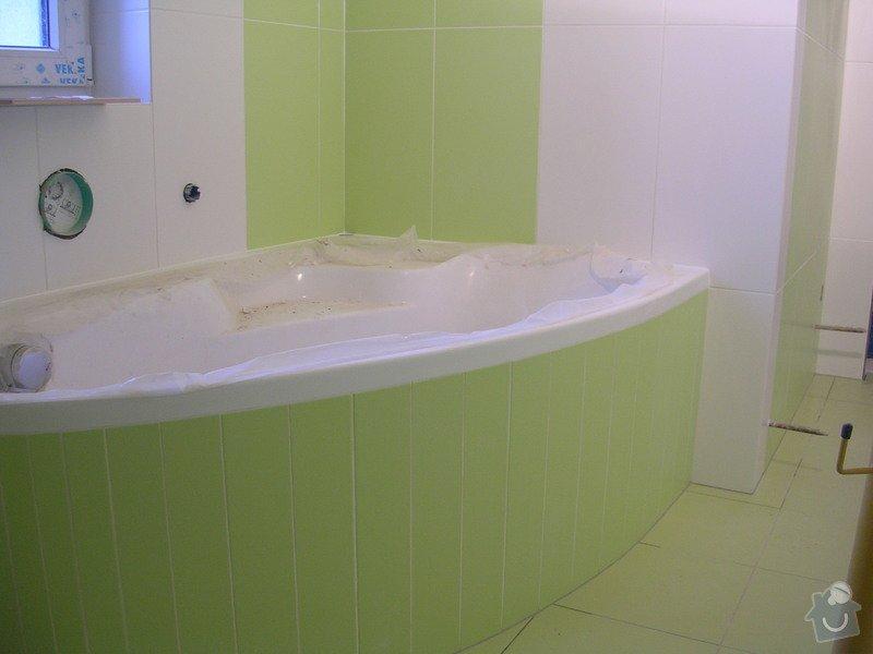 Obklady a dlažba v koupelně a WC: real6