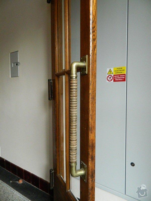 Výroba dřevěných schránek a madel: DSCN7512