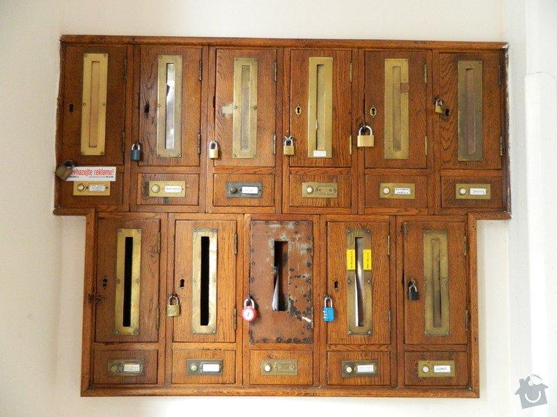 Výroba dřevěných schránek a madel: DSCN7514
