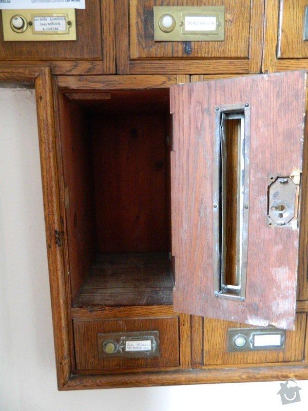 Výroba dřevěných schránek a madel: DSCN7518