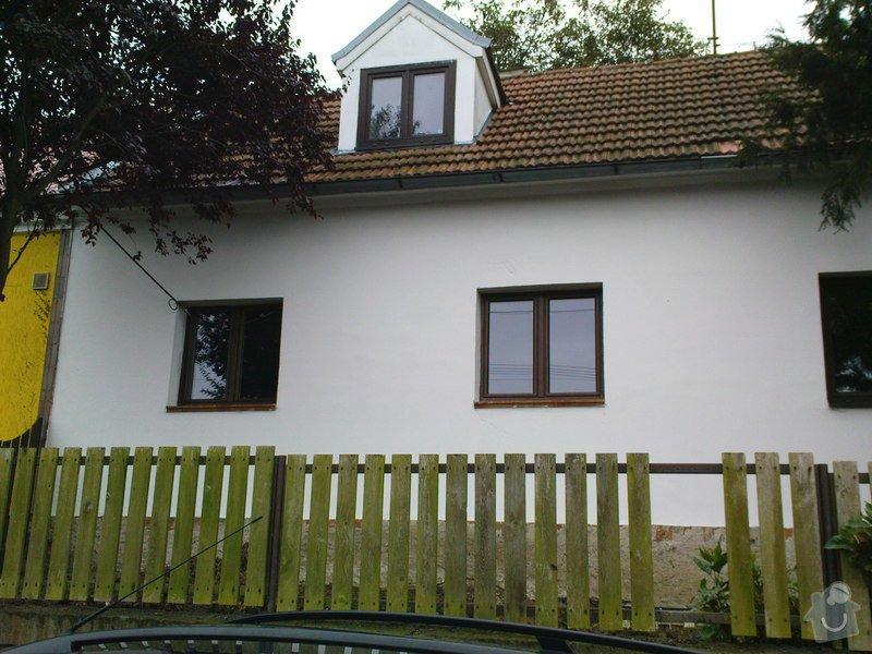 Kompletní výměna oken: DSC00625