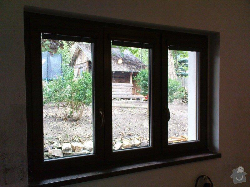 Kompletní výměna oken: DSC00624