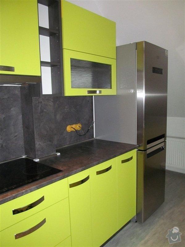 Zhotovení kuchyně na míru: IMG_2774