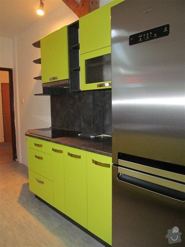Zhotovení kuchyně na míru: IMG_2775