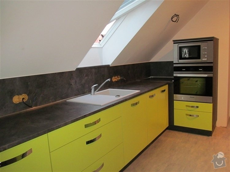 Zhotovení kuchyně na míru: IMG_2776