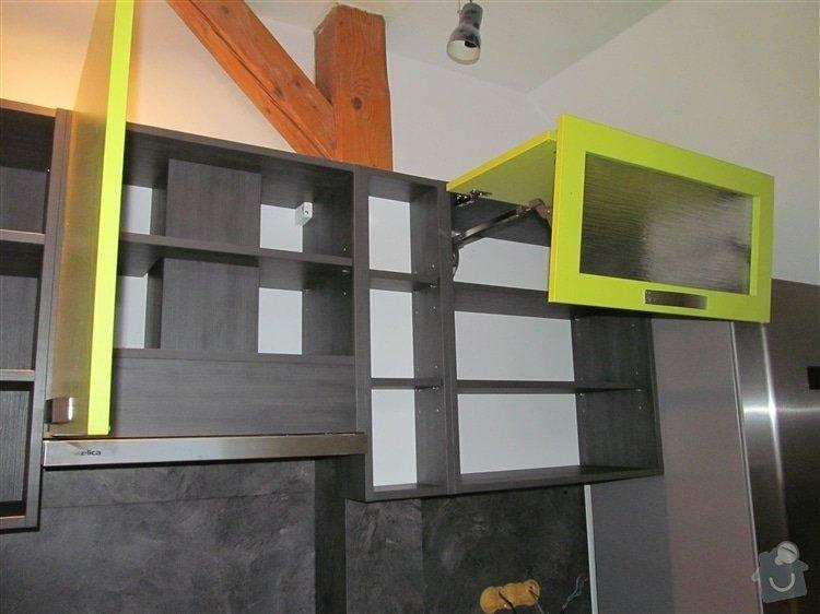 Zhotovení kuchyně na míru: IMG_2778