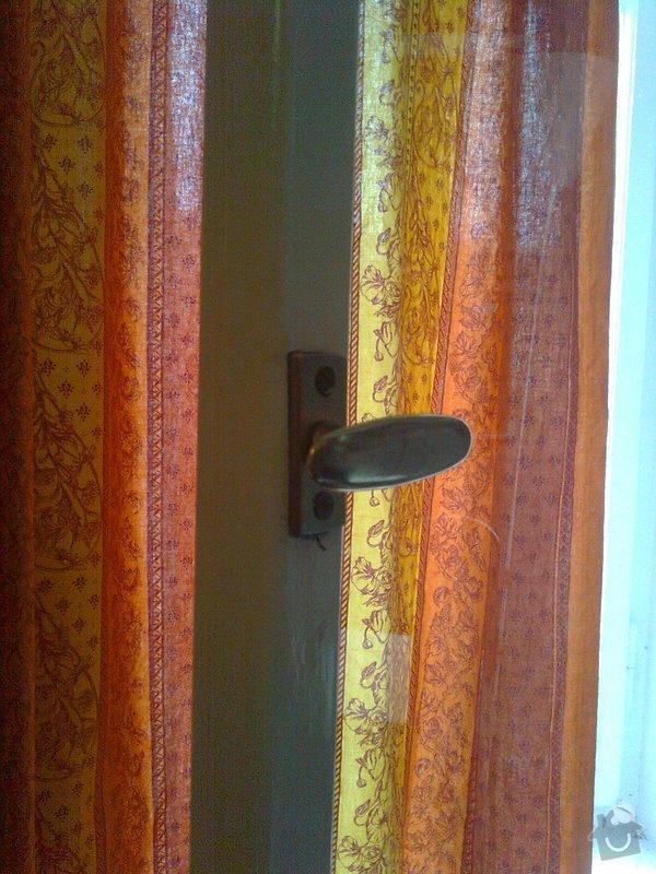Oprava/výměna zámku špaletového okna: Image1638