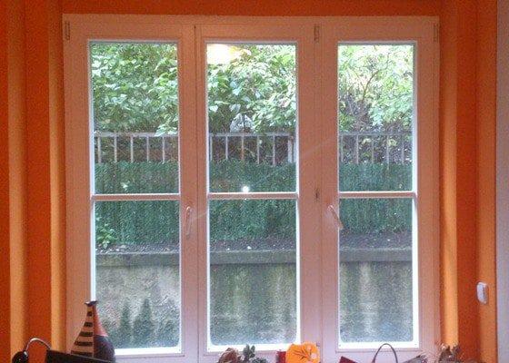 Kontrola a seřízení oken