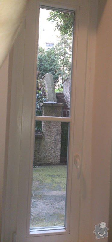 Kontrola a seřízení oken: IMG_20130918_085909