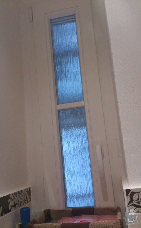 Kontrola a seřízení oken: IMG_20130918_085932