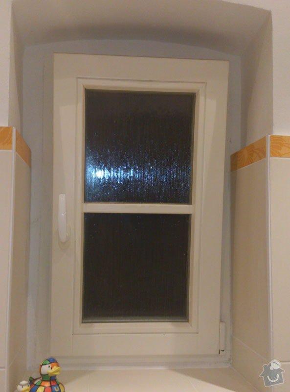 Kontrola a seřízení oken: IMG_20130918_090014