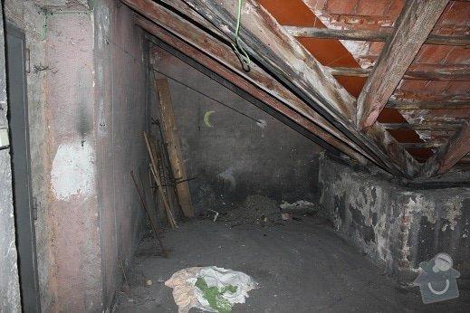 Vyklizení, deratizace a výmalba půd na Praze 1: IMG_9329