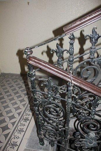 Repase stupnic schodiště a dlažby v činžovním domě: IMG_9317