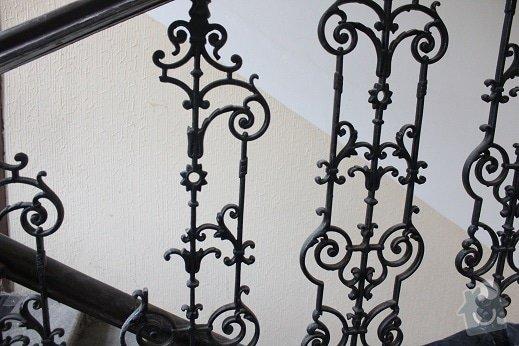Repase stupnic schodiště a dlažby v činžovním domě: IMG_9265