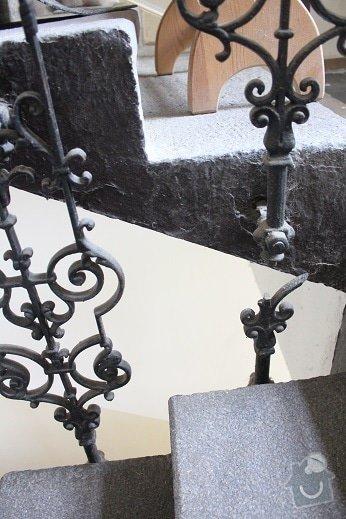 Repase stupnic schodiště a dlažby v činžovním domě: IMG_9268