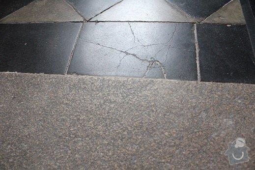 Repase stupnic schodiště a dlažby v činžovním domě: IMG_9269