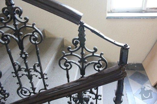 Repase stupnic schodiště a dlažby v činžovním domě: IMG_9270