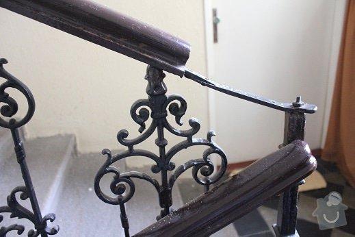 Repase stupnic schodiště a dlažby v činžovním domě: IMG_9272