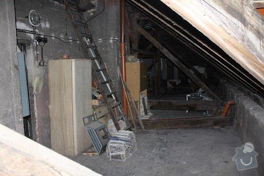Rekonstrukce elektroinstalace v činžovním domě: IMG_9324