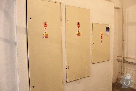 Rekonstrukce elektroinstalace v činžovním domě: IMG_9299