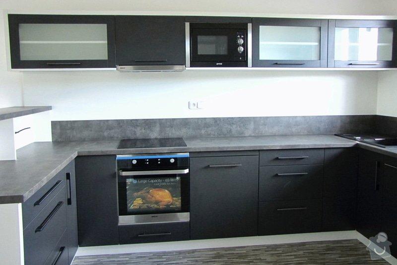 Výroba kuchyňské linky na míru: IMG_2407