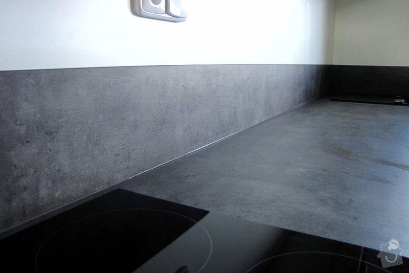 Výroba kuchyňské linky na míru: IMG_2418
