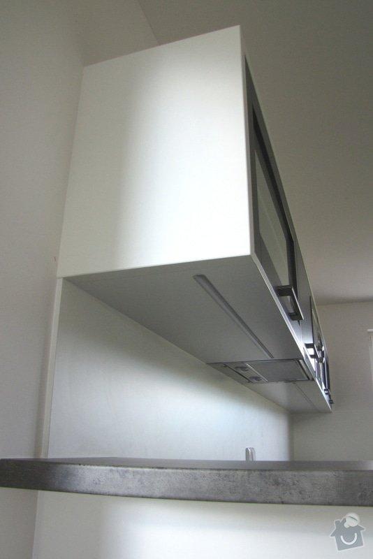 Výroba kuchyňské linky na míru: IMG_2425
