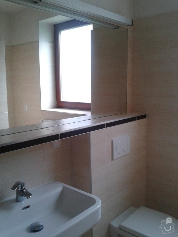 Rekonstrukce koupelny: 20130522_083124
