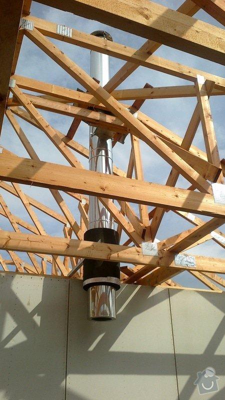 Exteriérové a interiérové podhledy: 3
